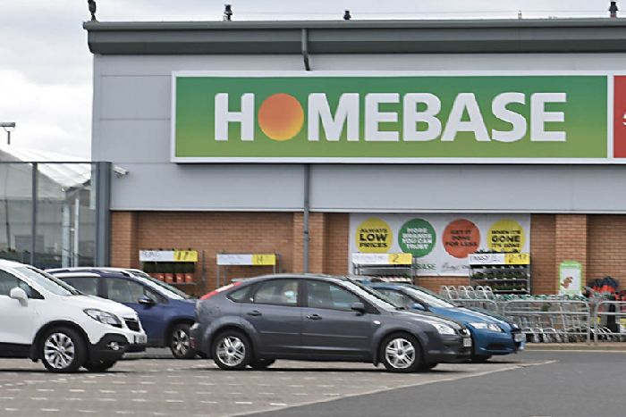 A Number Of Homebase S Are To Close