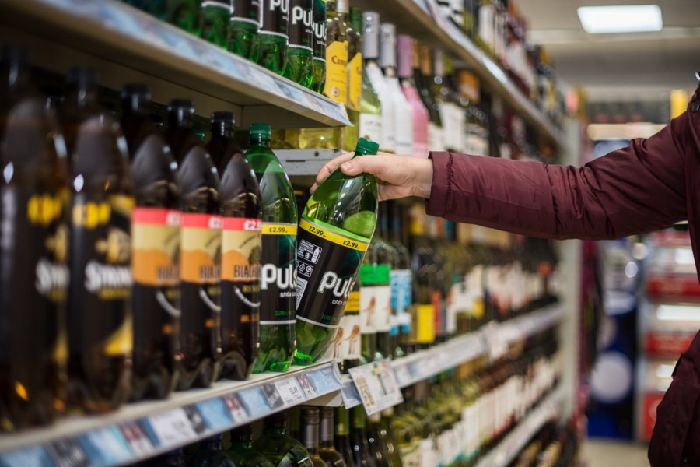 Shandwick Place Sainsbury's to display 42% more alcohol despite 'over-provision' concerns