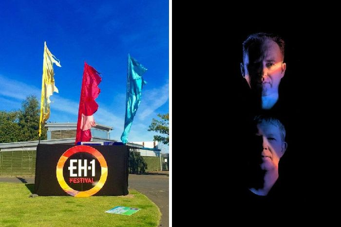Headliners announced for Edinburgh's EH1 Festival 2019 at Ingliston