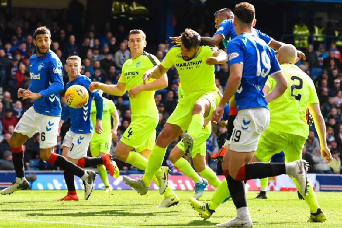 Rangers just have that additional quality' - Journalists