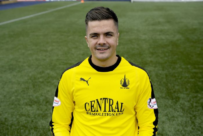 Meet the Bairns: Falkirk FC player statistics 2018-19 - Falkirk Herald