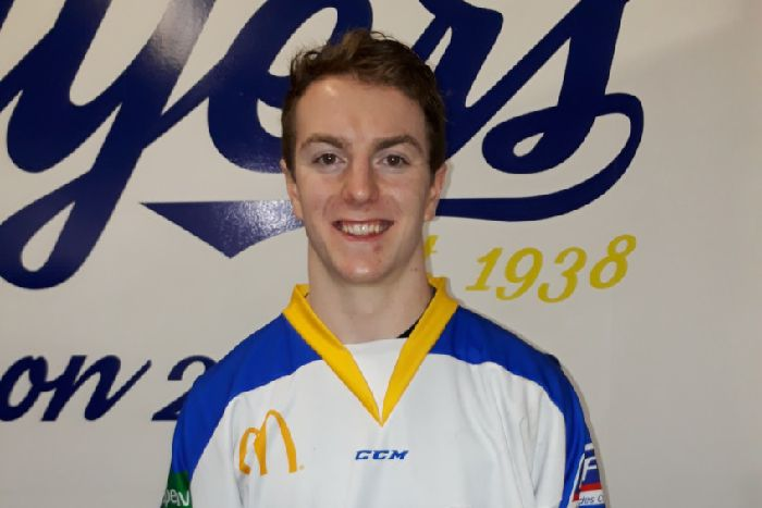 From fan to player for Fife Flyers  new signing Craig Moore - Fife Today 2d2131919