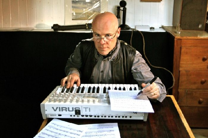Interview: Thomas Dolby - Musician gives an insight into the