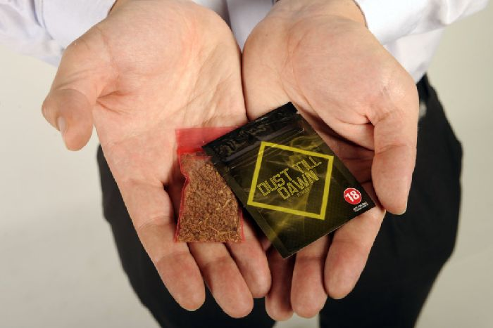Legal highs 'worse than banned drugs', MSPs told - The Scotsman