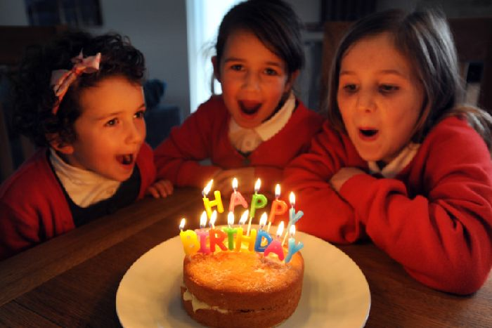 Superb Happy Birthday Song Owners Dont Have Valid Copyright The Scotsman Funny Birthday Cards Online Fluifree Goldxyz