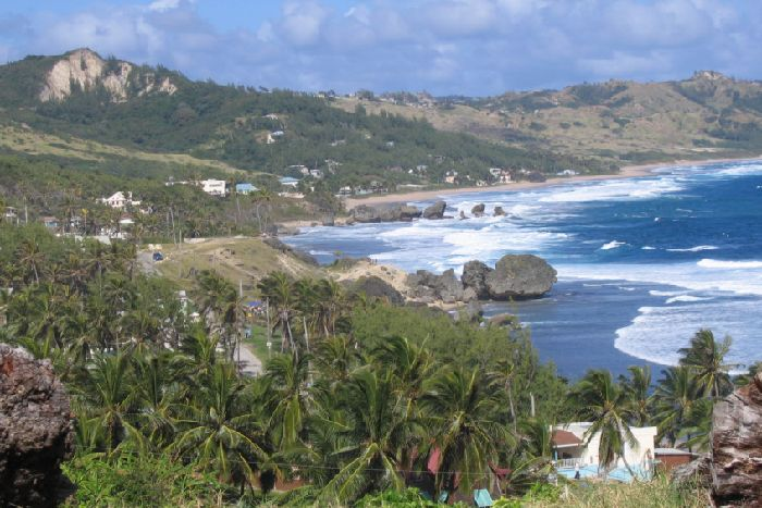 Guy Hewitt: Barbados remembers Scots heritage on St Andrew's Day