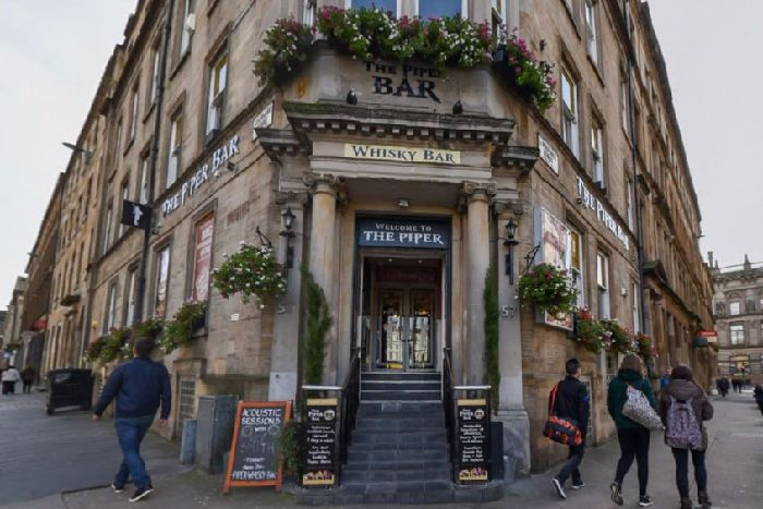 Quiz Glasgow Pubs What Are They Now The Scotsman
