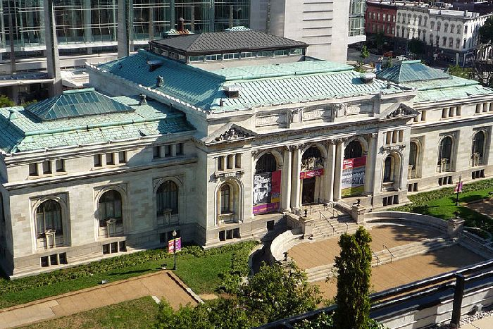 The grandest Andrew Carnegie libraries around the world - The Scotsman