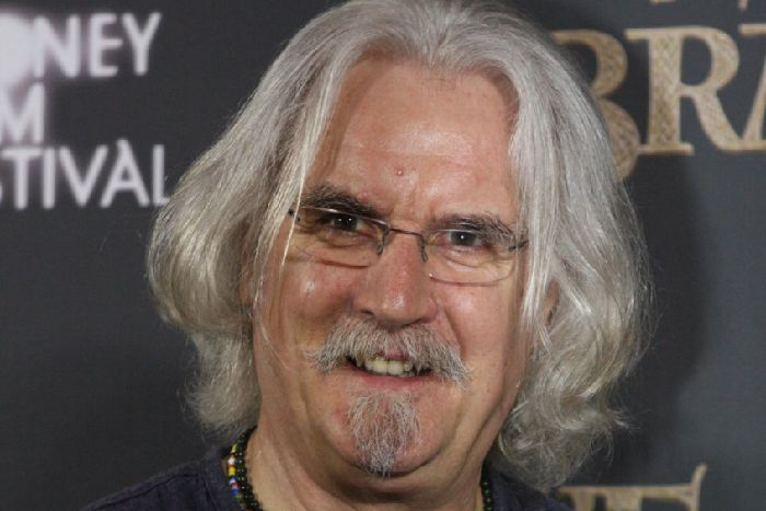 f6fe060b27b500 Sir Billy Connolly to make a return to TV screens - The Scotsman