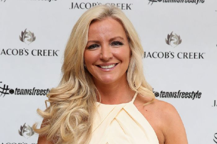 Tory peer Michelle Mone left the Ultimo brand she co-founded in 2015.  Picture 62dfc52eb