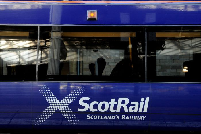 ScotRail hit with record fine after performance failures - The Scotsman