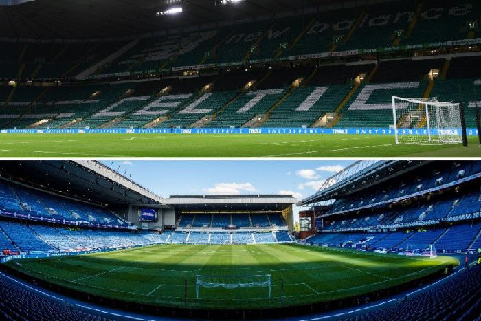Celtic and Rangers stadiums could be in Pro Evolution Soccer 2019