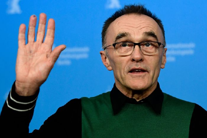 911ac5e1d2e Oscar-winning British film director Danny Boyle has exited the 25th James  Bond movie over