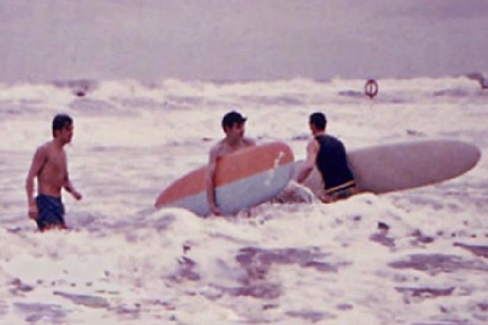 b7bb0ba8b6 Pioneers of Scottish surfing celebrate 50 years in the water - The ...