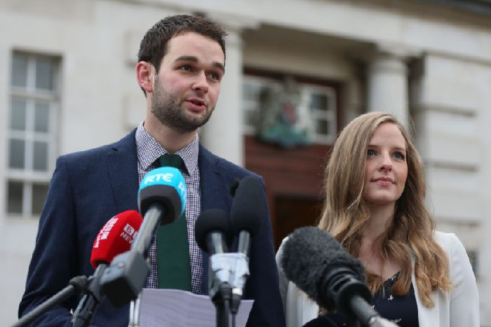 Supreme Court victory for Christian bakers in 'gay cake case' - The ...
