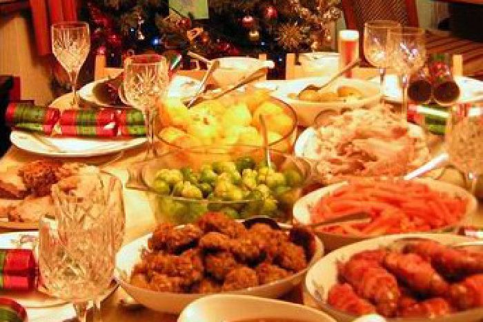 How to stop Christmas dinner being ruined by social media
