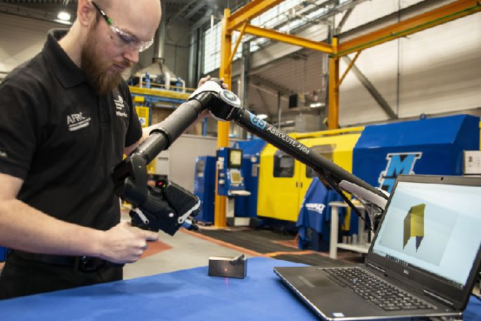 Strathclyde deal to bring 'cutting-edge' tech to Scottish manufacturers