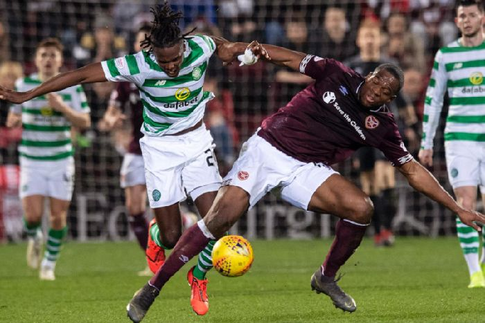 de35ecd16 Hearts and Celtic will meet in the Scottish Cup final. Picture: SNS