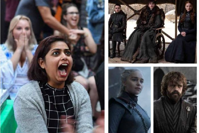 Game of Thrones Finale: fans left divided over plot twist - The Scotsman