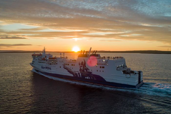 The research indicates that Scottish maritime sector turnover and GVA are set to grow at a compounded annual growth rate of 2.6 per cent over the period 2017 to 2023. Picture: Contributed