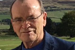 Brendan Clark, who died last month. Picture: supplied