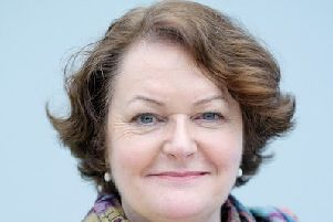 Breast cancer surgeon and MP Dr Philippa Whitford will lead the talk