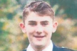 Liam has been missing for three months