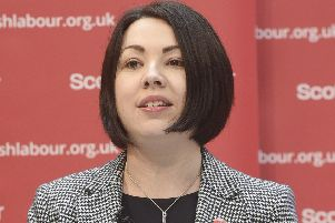 Central Scotland list MSP Monica Lennon intends to keep 'asking questions'