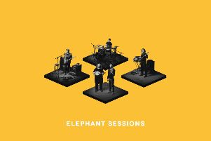 Hailing from the Highlands, Elephant Sessions exploded onto the indie-folk scene to unparalleled effect with their last album 'All We Have Is Now'. The band has since appeared at some of the world's most notable venues and festivals, and now, thanks to local charity Live Borders, they will be appearing at Volunteer Hall in Galashiels on May 24, where they will be performing tracks from their new album, 'What Makes You'.