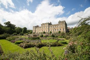 Lord Haddington will host Private Views on the weekend of March 16-17, (as part of the Borders Art Fair), welcoming visitors who will then be taken on a tour by one of the attraction's friendly and knowledgeable guides. Tours cost �15 per person and must be pre-booked at www.mellerstain.com.