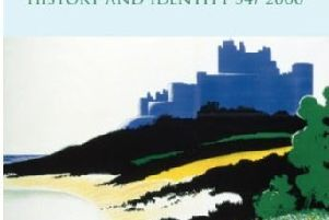 The history of Northumbria is explored in a new book by'Robert Colls.'Northumbria: History and Identity 547-2000 is a book about both the'ancient Anglian kingdom of Northumbria, which stretched from the Humber to the Scottish Border, and the way in which the idea of'being a 'Northumbrian, a northerner, or someone from the 'North East'' persisted long after the early English kingdom had fallen.