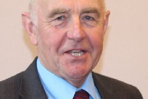 John Ross, head of Wigtown social care March 2019