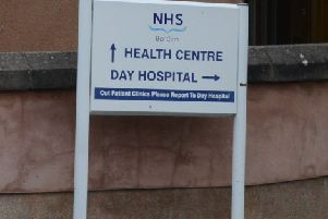 Eyemouth Health Centre and Day Hospital