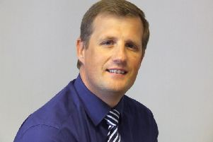 The new chief executive of NHS Shetland is to be Ralph Roberts, the health board announced today.