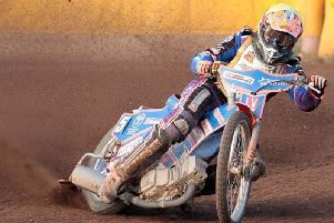 New Glasgow Tigers recruit Sam Jensen