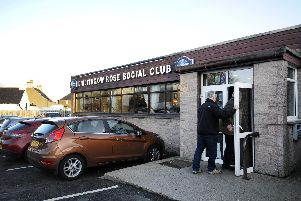 Linlithgow Rose social club will host the programme.