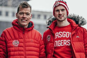 Speedway side Glasgow Tigers have signed Danish duo Sam Jensen (right) and Ulrich Ostergaard for their 2020 campaign