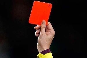 Borders rugby clubs are being urged to play a role in stopping the on-field abuse directed at referees and match officials.