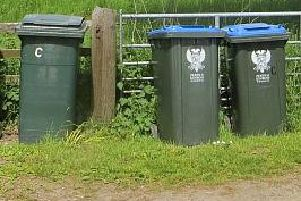 Views on proposals to push up the areas recycling rate were sought by the councils recycling and waste team in a consultation throughout September.
