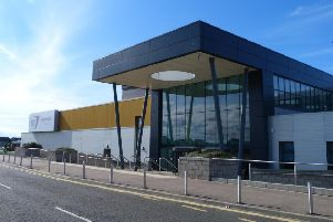 The combined open evening event will be held at  the NESCol campus in Fraserburgh