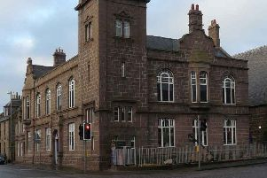 Peterhead Library and Museum