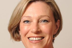 MSP Gillian Martin has condemned Boris Johnson's decision to suspend parliament.