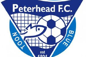 Of the participating clubs, Peterhead FC is the most local