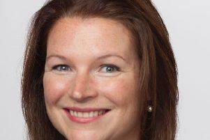 Alison Smith is looking forward to working with the Liberal Democrats in Banff and Buchan
