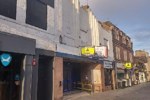 Peterheads former Gala Bingo hall will be refurbished into a state-of-the-art five-screen cinema in 2020