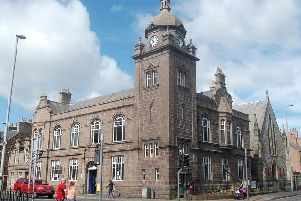 Peterhead Library will hold a drop-in session on Monday, February 24 from 2pm to 7pm.
