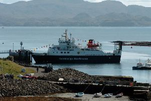 Ferry services between Wemyss Bay and Rothesay are due to be reviewed later this afternoon.