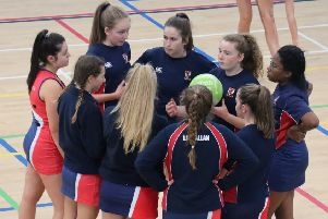Lathallan School, based in the North Sea coastal village of Johnshaven, has qualified both the S2 and S3 Bronze Finals of the Scottish Schools Cup.