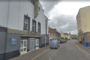 The attack took place at Truth nightclub. Picture: Google