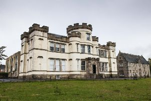 Arrests relating to events decades ago at Lanark's Smyllum Orphanage